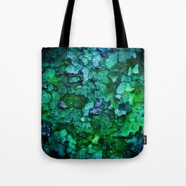 Underwater Wood 2 Tote Bag