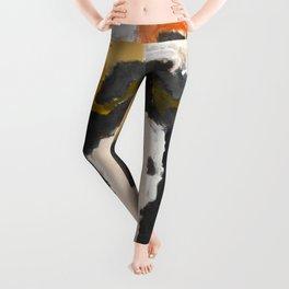 Mark Rothko - Untitled - 1947 Artwork Leggings