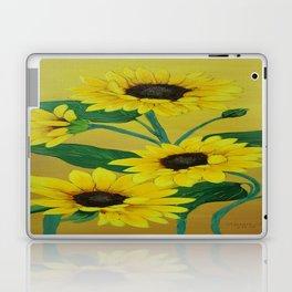 Sunny and bright Laptop & iPad Skin