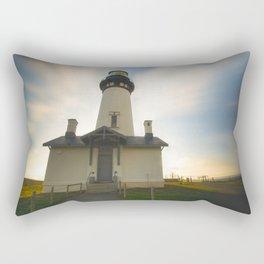 Safe Haven Rectangular Pillow