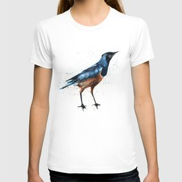African Starling T-shirt