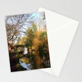 Lady's Bridge Stationery Cards