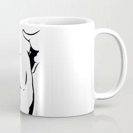 Bubble Coffee Mug