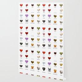 Love the classics Wallpaper
