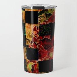 L'AVANT-GARDE by Creative Gauge Studio for Wild Unit Travel Mug