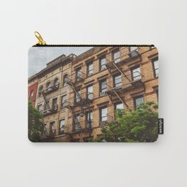 Greenwich Village Carry-All Pouch