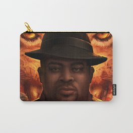Saint Patrice Carry-All Pouch