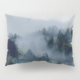 End in fire Pillow Sham
