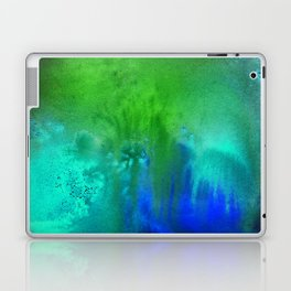 Abstract No. 30 Laptop & iPad Skin
