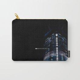 Manhattan Skyline Series 006 Carry-All Pouch