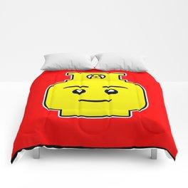 Gas Bottle  Comforters