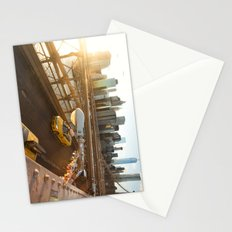 After The Gold Rush Stationery Cards