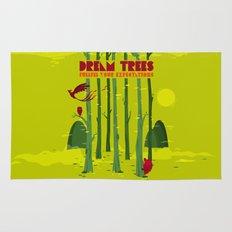 Dream Trees Rug