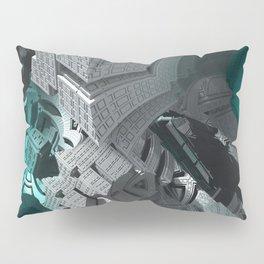 Fractaled Pillow Sham