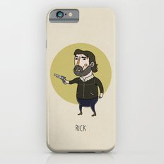 Rick iPhone 6s Slim Case
