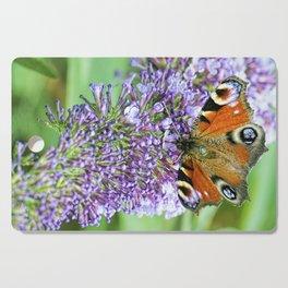 Butterfly XI Cutting Board