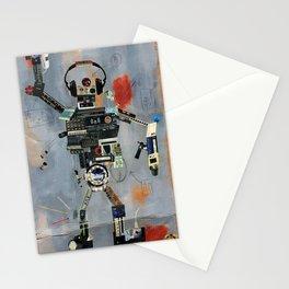 Mega Giant Robo Master Stationery Cards