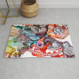Apothicaire Rug
