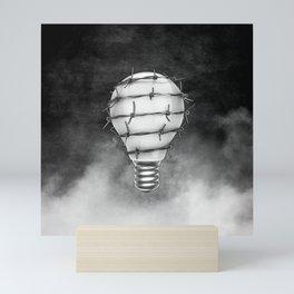 Ideas of Freedom Mini Art Print