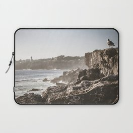 Think About Life Laptop Sleeve