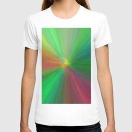 Botanical Journey T-shirt