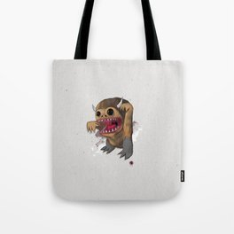 Wild 1 two Tote Bag