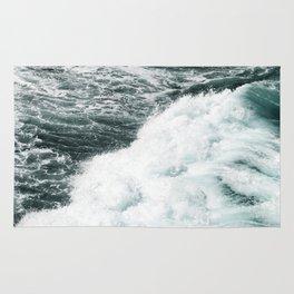 The Ocean Rug