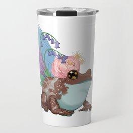 Milk Frog Travel Mug
