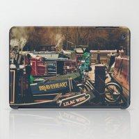 marina iPad Cases featuring Marina by Mark Bagshaw Photography