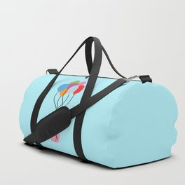 Pigs Can Fly Duffle Bag