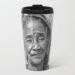 Once upon a Time in VIETNAM Travel Mug