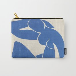 Blue Nude by Henri Matisse  Carry-All Pouch
