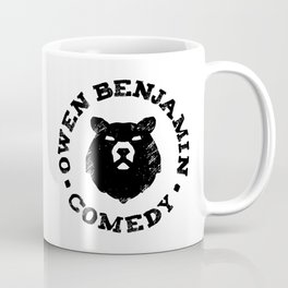 Owen Benjamin Comedy Coffee Mug
