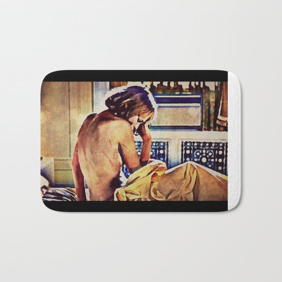 Rosemary's Baby Bath Mat