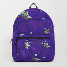 Larkspur Love Backpack