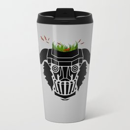 Wander and the Colossus Travel Mug