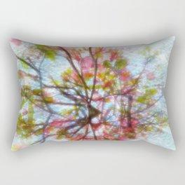 Creative roots Rectangular Pillow