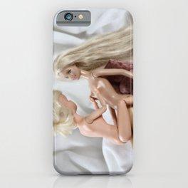 Personally Plastic iPhone Case