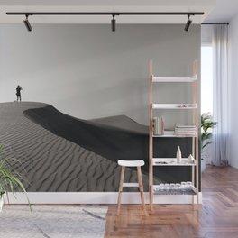 Sand Dunes of Maspalomas Wall Mural