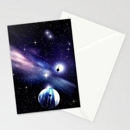 KEPLER - 62 f. Stationery Cards