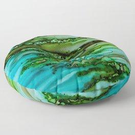 Archipelago Floor Pillow