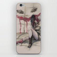 Harley iPhone & iPod Skin