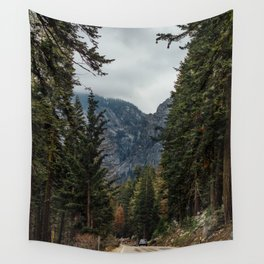 sequoia Wall Tapestry
