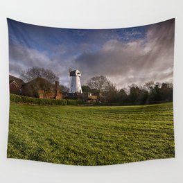 Stanford Mill Wall Tapestry