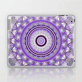 Mandala Perfection Laptop & iPad Skin