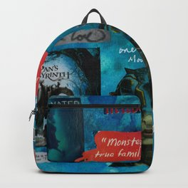 Guillermo del Toro Backpack