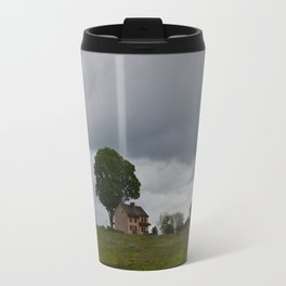What Could've Been Travel Mug