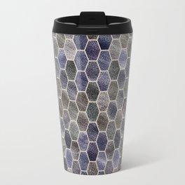 Glitter Tiles Travel Mug