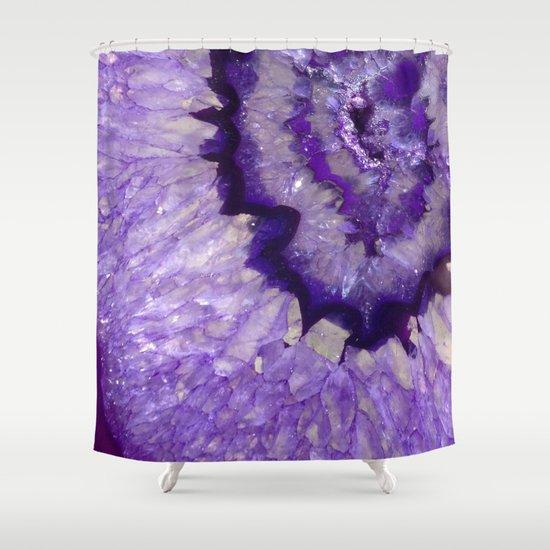 Purple Crystal by vogel