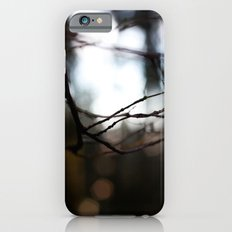 Abstract Wood iPhone 6s Slim Case